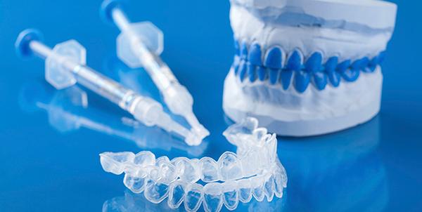 Beljenje zuba - kućna varijanta